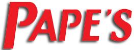 Pape's Inc.