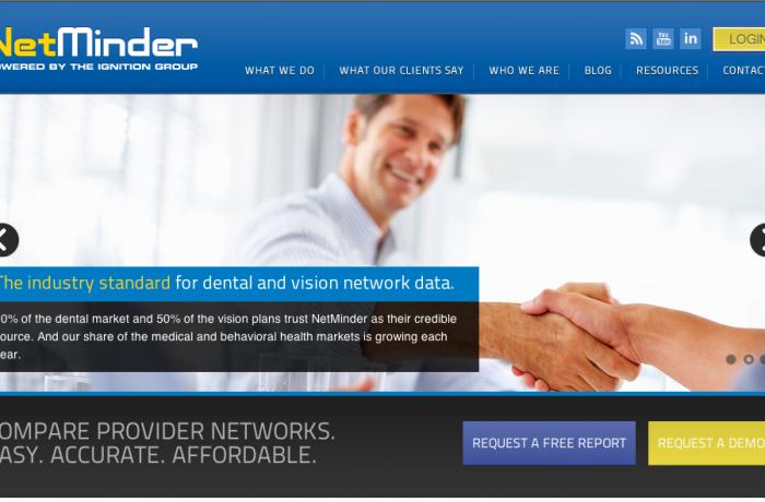 NetMinder