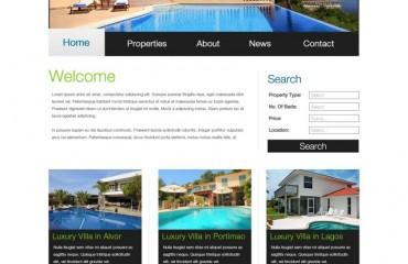 Tavira House and Home